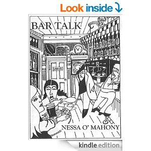Bar Talk Cover